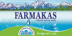Farmakas Water